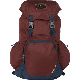 Deuter Walker 20 Backpack maron-midnight